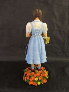 Westland Wizard of Oz Judy Garland Dorothy 9 Figurine