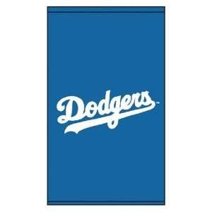 Roller & Solar Shades MLB Los Angeles Dodgers Jersey Logo