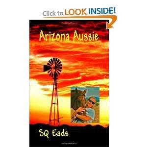 Arizona Aussie SQ Eads 9781453633854  Books