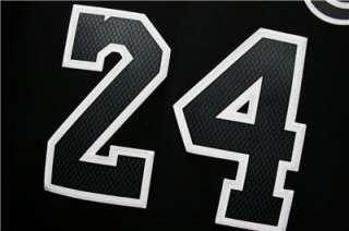 adidas LA Lakers Kobe Bryant 2012 LIMITED EDITION Black Swingman