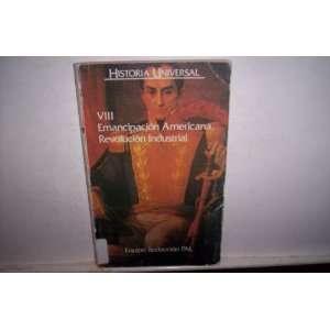 Industrial (Historia Universal, Vlll) equipo redaccion Books