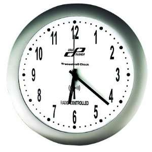 Atomic clock, analog:  Industrial & Scientific