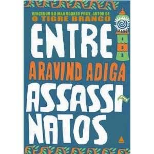 Entre Assassinatos (Em Portugues do Brasil) (9788520924419