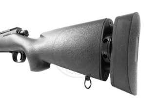 475 FPS Airsoft Snow Wolf M24 Military Bolt Action Sniper Rifle Gun w