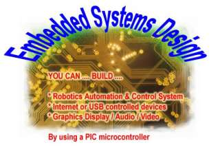 PIC programming DVD VIDEO TUTORIAL with ICD2 and MPLAB