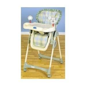 Sweet Dreams Portable Folding High Chair Baby