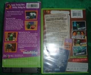 2003 vhs dvd