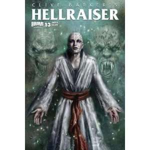 Clive Barkers Hellraiser Vol 2 #13 Cover B Stephen