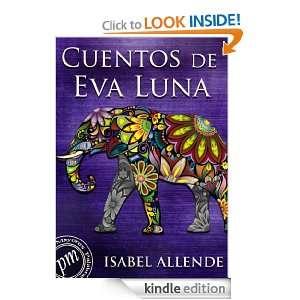 Cuentos de Eva Luna (Spanish Edition) Isabel Allende