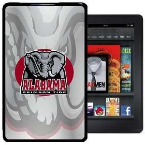 Alabama Crimson Tide Kindle Fire Case  Players