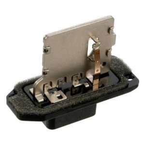 Genuine Blower Motor Resistor for select Toyota Camry/ Solara models