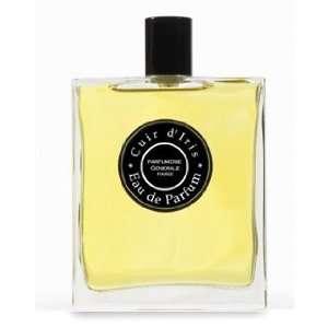 Generale Private Collection: Cuir dIris Extrait de Parfum: Beauty