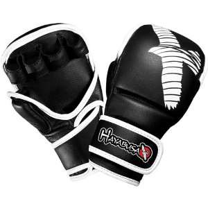 Hayabusa Fightgear MMA Official Pro Hybrid Boxing Gloves w