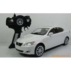 new 1/14 lexus is350 radio remote control car rc rtr Toys & Games