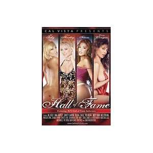Hall of Fame (AVN) Nina Hartley, Felecia, Christy Canyon