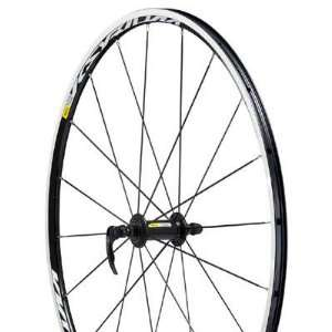 Mavic 2011 Ksyrium Equipe Road Bike   Front Clincher Wheel