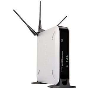 New Wireless N Access Point   PoE/Advanced Security