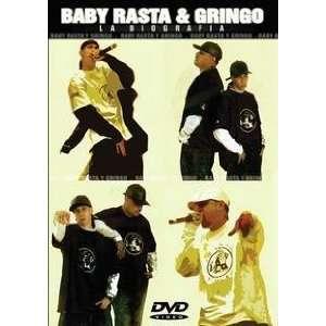 Baby Rasta & Gringo   Sus Mejores Videos Books