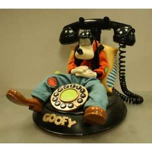 Animated Phone Antique Rotary Dial Style Telephone: Everything Else