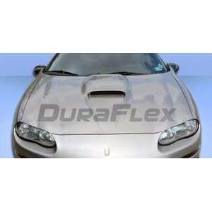 1998 2002 Chevrolet Camaro Duraflex Super Sport Hood Automotive