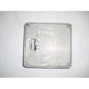 Used Engine Computer Module Ecm Id jE5718881B Mazda MPV