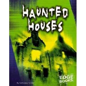 Haunted Houses Katherine Krohn Books