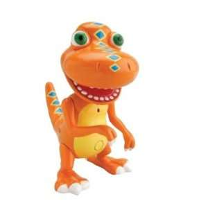 Dinosaur Train Buddy T Rex Action Figure Toys & Games