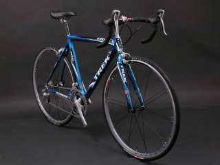 2006 Trek Madone 5.2 CD Carbon Fiber Road bike Discovery team colors