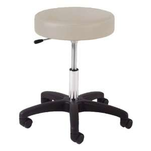 Intensa, Inc. 960 Series Exam Stool w/ Single Lever Adjustment   Black