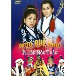 Cai Luong Moc Que Anh Pha Thien Mon Tran Thanh Thanh Tam