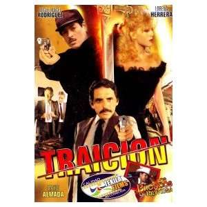 Traicion Miguel Angel Rodriguez, Lorena Herrera Movies