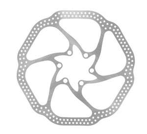 NEW AVID HS1 160MM DISC BRAKE ROTOR 6 2012 160 JUICY ELIXIR DISCBRAKE