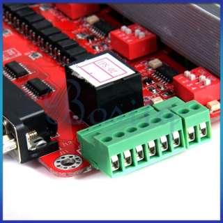 CNC TB6560 3 Axis Stepper Motor Driver Controller Board