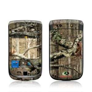 Blackberry Torch Skin Cover Case Decal Hunters Camo