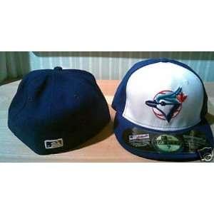 Toronto Blue Jays New Era Hat Cap MLB 7 3/8 Alt 2 Pro   Mens MLB