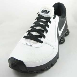120 MENS NIKE SHOX TURBO+ 10 SIZE 15 NEW