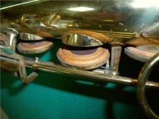 Selmer Tenor Saxophone Sax Mark VI circa 1972 w/ case
