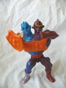He Man Two Bad Figure 100% Complete Masters of the Universe vtg 80s