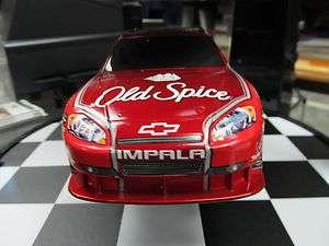 Tony Stewart Old Spice Levitator Chevrolet Impala Action Diecast 1/24