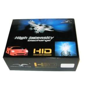 Titan Xenon HID Conversion Kit H1 6000K 3yr Warranty