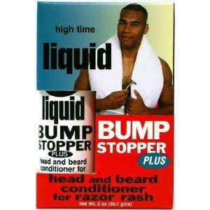 High Time Bump Liquid Stopper Plus Case Pack 36 Beauty