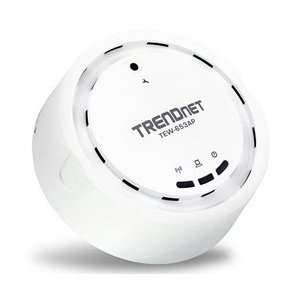 Trendnet TEW 653AP 300Mbps Wireless N Poe Access Point Retail Repeater