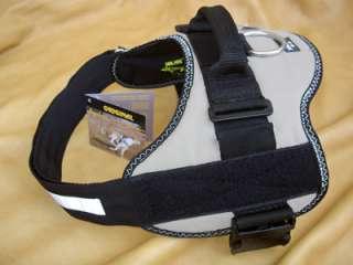 Julius K9 power harness, 10 colors, let your dog talk