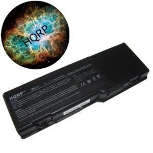 HQRP Battery for Dell Inspiron E1505 / 6400 Laptop