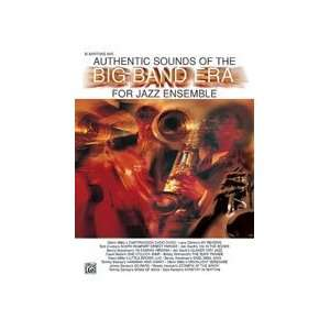 00 TBB0006 Authentic Sounds of the Big Band Era Musical Instruments