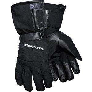 Tour Master Synergy Heated Gloves   2011   2X Large/Black