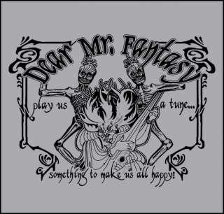 TRAFFIC BAND STEVE WINWOOD LP MR FANTASY T SHIRT S XXL