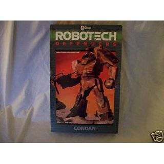 Revell Robotech Defenders CONDAR Model Kit Scale 1/72