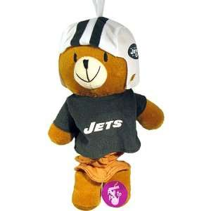 Hunter New York Jets Musical Pull Down Toy Sports