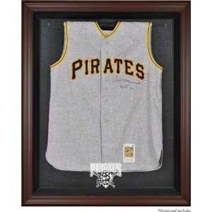 Pittsburgh Pirates Jersey Display Case